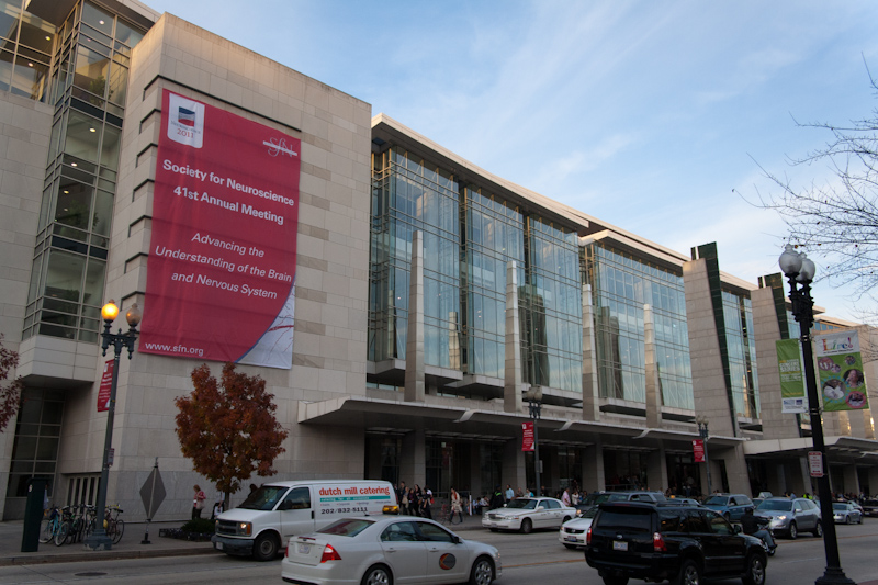 Walter E. Washington Convention Center
