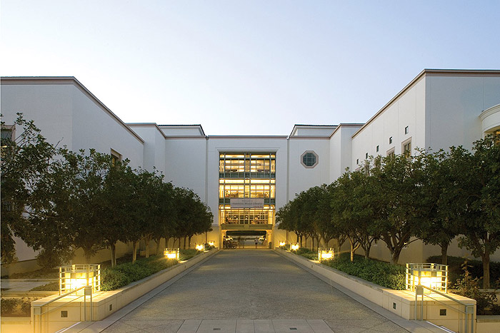 Honnold Library